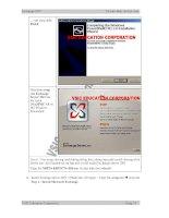 Tài liệu Exchange 2007 part 2 ppt