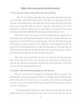 Bài giảng SÁNG KIẾN KINH NGHIỆM CẤP TỈNH