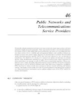 Tài liệu Mạng và viễn thông P46 pdf
