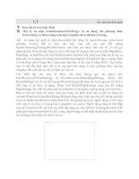 Tài liệu Đồ hoạ, đa phương tiện ( Mutilmedia) và In ấn Đồ họa phần 5 doc