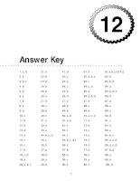 Tài liệu Answer Key pdf