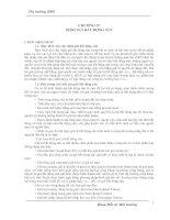 Tài liệu Thị trường Bất động sản - Chương IV docx