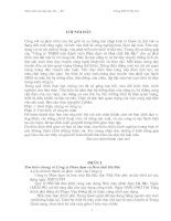 Tài liệu báo cáo thực tập khoa điện_ĐHCN Hà Nội pdf