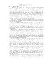 Bài soạn skkn: phuong phap giai cac dang toan quang hinh 9