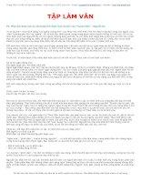 Bài giảng Phân tích đoạn trao kỷ vật trong trích đoạn Trao duyên của Truyện Kiều – Nguyễn Du - Lớp 10