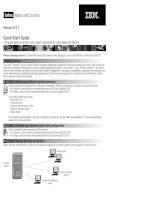 Tài liệu Quick Start Guide ppt