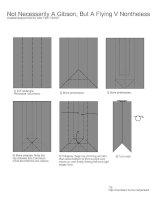 Tài liệu Nghệ thuật xếp hình của Nhật Bản pdf