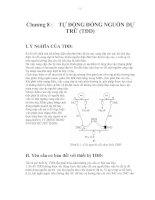 Tài liệu Bảo vệ rơle và tự động hóa P8 ppt