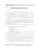 Tài liệu Vận hành hệ thống điện P4 pdf