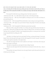ĐỀ CƯƠNG ôn THI kết THÚC học PHẦN môn tư TƯỞNG hồ CHÍ MINH