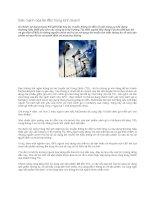 Tài liệu Sức mạnh của tin đồn trong kinh doanh pptx