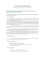 Tài liệu Chấm dứt hoạt động của văn phòng đại diện doanh nghiệp bảo hiểm, doanh nghiệp môi giới bảo hiểm nước ngoài pptx