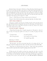 NỘI SAN QUẢN LÝ NHÀ NƯỚC VỀ ĐÔ THỊ VÀ NÔNG THÔN
