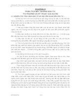 Tài liệu Giáo trình Kinh tế đầu tư Chương 4 ppt