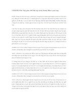 Tài liệu IDIOMS LESSON 054 docx