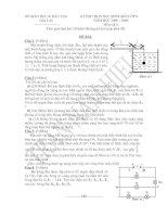 Bài giảng ĐỀ THI HSG GIA LAI 09-10