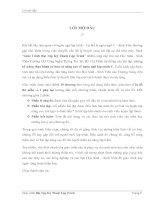 Tài liệu Bài tập kỹ thuật lập trình C++ Part 1 pdf