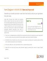 Tài liệu Microsoft Office 2010 Product Guide part 6 pdf