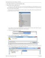 Tài liệu Bài Giảng Môn Lập Trình Website ASP.Net part 9 doc