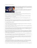 Tài liệu Tăng lực cho nhân viên pdf