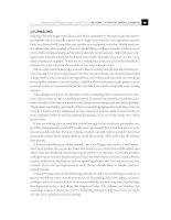 Tài liệu How to write great essays part 9 pdf