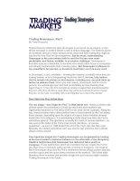 Tài liệu Trading Greenspan, Part I(pdf) pdf