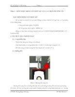 Đồ án động cơ đốt trong thiết kế động cơ diêzen