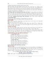 Tài liệu Soạn thảo văn bản quản lý nhà nước doc