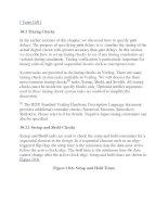 Tài liệu Timing and Delay part 3 doc