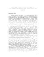 Tài liệu Teaching and learning english part 14 doc