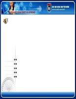 Tài liệu Bài giảng điện tử Bất đẳng thức cauchy pptx