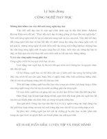 Tài liệu su dung da phuong tien trong day hoc
