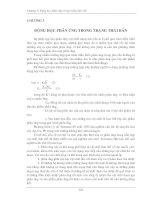 Tài liệu Hóa silicat: Chương 3 (Phần III) docx