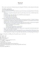 Tài liệu Quy chuẩn xây dưng_ Chương 2_ Phu luc 2.8 docx