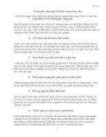 Gián án 12 NGUYÊN NHÂN DẪN ĐẾN THẤT BẠI TRONG CÔNG VIỆC