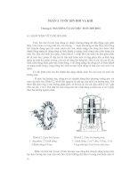 Tài liệu nhà máy nhiệt điện . chương 6 pdf
