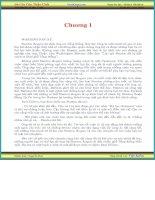 Tài liệu Sứ giả của thần chết - Windmills of the Gods pdf