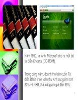 Tài liệu Kinh Tế Quản Lý - Chương trình MBA (4) doc