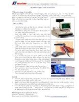 Tài liệu Hệ thống quản lý bán hàng- TRUNG TÂM ỨNG DỤNG CÔNG NGHỆ ĐIỆN TỪ VIỄN THÔNG docx