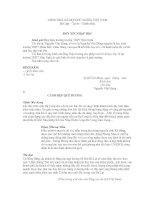 Bài giảng Lê Thị Bích Viên 10A2@2011_BTHT 7