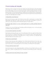 10 câu hỏi phỏng vấn hàng đầu của các nhà tuyển dụng