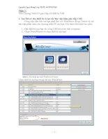 Tài liệu Tài liệu hướng dẫn tự làm thiết bị USB (Phần 3) ppt