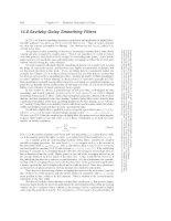 Tài liệu Statistical Description of Data part 9 pptx