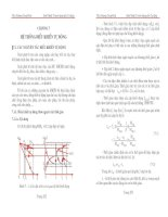 Tài liệu thiết bị điện , chương 7 pptx
