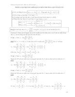 Tài liệu Giới hạn-dãy số-toán 11 pptx