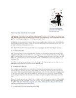 Tài liệu Trả lương nhân viên thế nào cho hợp lý ppt