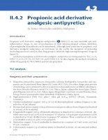 Tài liệu Drugs and Poisons in Humans - A Handbook of Practical Analysis (Part 34) doc
