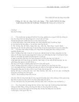 Tài liệu TCVN 46: 1984 ppt