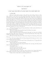 Tài liệu Kỹ thuật điện_ Phần 1.1 pdf