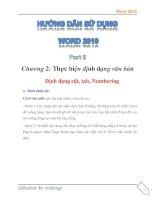 Tài liệu Hướng dẫn sử dụng word 2010 part 6 pptx